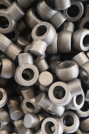 Hydraulic Cylinder Forgings