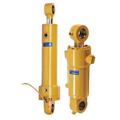 HSG Engineering Hydraulic Cylinders