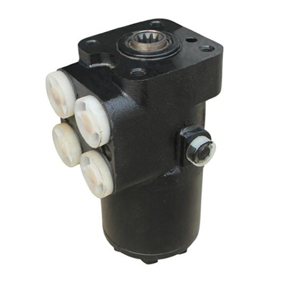 101 Series Hydraulic Steering Gear Unit