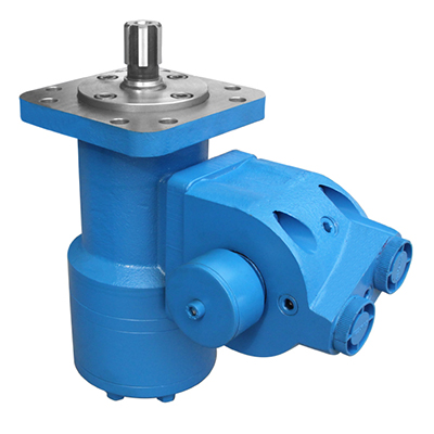 BM3 Cycloid Hydraulic Motor